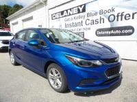 2017 Chevrolet Cruze LT **GM FACTORY CERTIFIED!***, 6