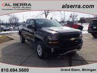 PERFECT Carfax! ONE OWNER 4WD Double Cab 2LT!