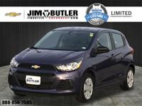 * Check out this 2017 Chevrolet Spark LS CVT * * 2017