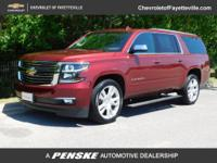 Chevrolet Certified, Superb Condition, CARFAX 1-Owner,