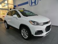 2017 Chevrolet Trax Premier **GM FACTORY CERTIFIED!***,