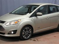 ONE OWNER, CERTIFIED Pre-Owned, CLEAN CARFAX, C-Max