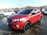 Ford Certified, CARFAX 1-Owner. REDUCED FROM $19,999!,