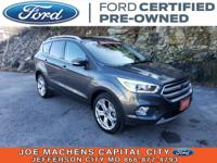 CARFAX One-Owner. Clean CARFAX. Certified. Magnetic