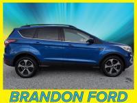 *Ford Certified - 7yr/100k Mile Warranty - Se Leather