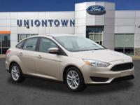 * ONLY ONE PREVIOUS OWNER * * 2017 ** Ford * * Focus *