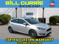 ***DOUBLE THE CERTIFICATION! FORD CPO + NATIONWIDE