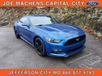 CARFAX One-Owner. Clean CARFAX. Certified. Lightning