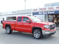CLEAN TRUCK LOW MILES ! CARFAX ONE OWNER !! GM
