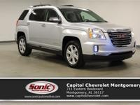 Only 21,609 Miles! Boasts 31 Highway MPG and 21 City