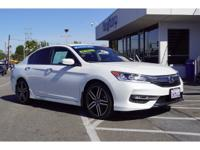 ALLOY WHEELS, BACKUP CAMERA, BLUETOOTH, LEATHER SEATS,