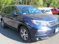 Look at this 2017 Honda Pilot EX. Its Automatic