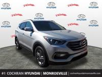 Recent Arrival! HYUNDAI CERTIFIED PRE-OWNED WARRANTY /