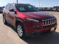 Jeep Certified, GREAT MILES 26,810! EPA 28 MPG Hwy/21