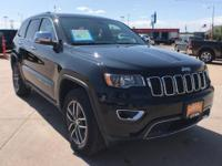 CARFAX 1-Owner, Jeep Certified, GREAT MILES 19,500!