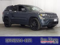 Certified. Rhino Clearcoat 2017 Jeep Grand Cherokee