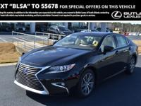 *** LEXUS L/ CERTIFIED *** We have a HUGE offering of