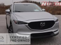 Recent Arrival! This 2017 Mazda CX-5 Grand Touring in