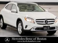 Mercedes-Benz Certified - Herb Chambers Certified - One