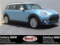 * Mini Certified Pre-Owned * This 2017 Mini Cooper