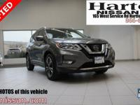 Recent Arrival! NISSAN CERTIFIED PRE-OWNED WARRANTY /