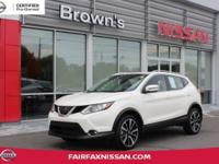 2017 NISSAN ROGUE SPORT SL ** CERTIFIED PRE-OWNED ** 7