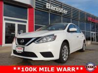 ** NISSAN CERTIFIED**, **FACTORY MAINTENANCE UP TO