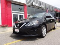 Recent Arrival! ** NISSAN CERTIFIED**, **BLUE TOOTH