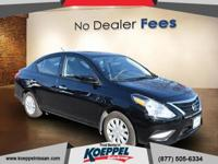 Koeppel Nissan is the only automotive dealership in NYC