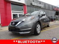 ** NISSAN CERTIFIED**, **BLUETOOTH HANDS FREE with