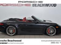 2017 Porsche 911 Carrera 4SPriced below KBB Fair