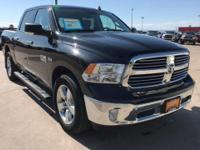 Ram Certified, GREAT MILES 11,885! JUST REPRICED FROM