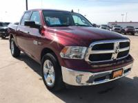 CARFAX 1-Owner, Ram Certified, GREAT MILES 23,186! WAS