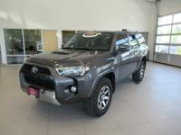Toyota Certified, ONLY 19,914 Miles! PRICE DROP FROM