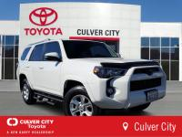 Culver City Toyota is pumped up to offer this