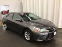 Certified. Clean CARFAX. CARFAX One-Owner. 2017 Toyota