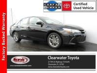 ***Clean Carfax **One Owner **Certified **KBB.com 10
