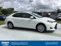 CARFAX 1-Owner, LOW MILES - 18,950! LE trim. JUST