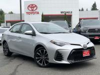 IIHS Top Safety Pick+. Only 19,298 Miles! This Toyota