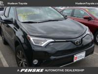 2017 Toyota RAV4 XLE TOYOTA CERTIFIED, 4WD, SUNROOF,