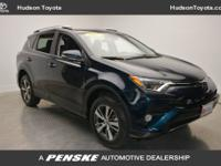2017 Toyota RAV4 XLE, ALL RECCOMENDED SERVICE