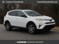 CARFAX 1-Owner, Toyota Certified, Superb Condition,