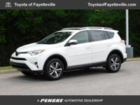 Toyota Certified, CARFAX 1-Owner, Very Nice. FUEL