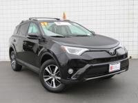 Clean, CARFAX 1-Owner, Toyota Certified. WAS $22,488,
