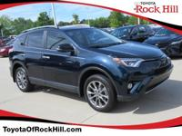 We are excited to offer this 2017 Toyota RAV4. How to