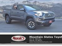 Come see this 2017 Toyota Tacoma SR5. Its Automatic
