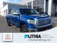 Toyota Certified, ONLY 16,216 Miles! Heated Leather