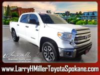 *DON'T BLINK or you will miss out on this 2017 Toyota