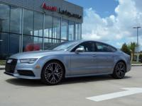 This 2018 Audi A7 Premium Plus is offered to you for