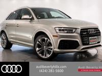 Contact Audi Beverly Hills today for information on
